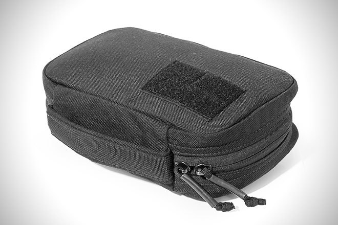 Goruck GR1 Padded Field Pocket