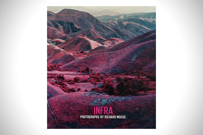 Infra- Photographs by Richard Mosse