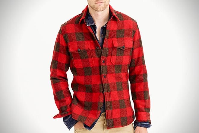 15 Best Shirt Jackets For Men Hiconsumption