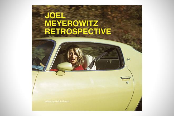 Joel Meyerowitz- Retrospective