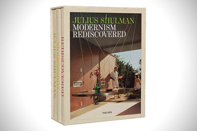 Julius Shulman- Modernism Rediscovered