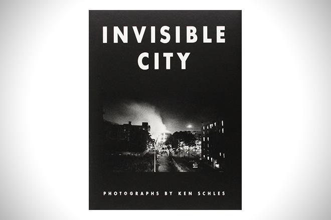 Ken Schles- Invisible City