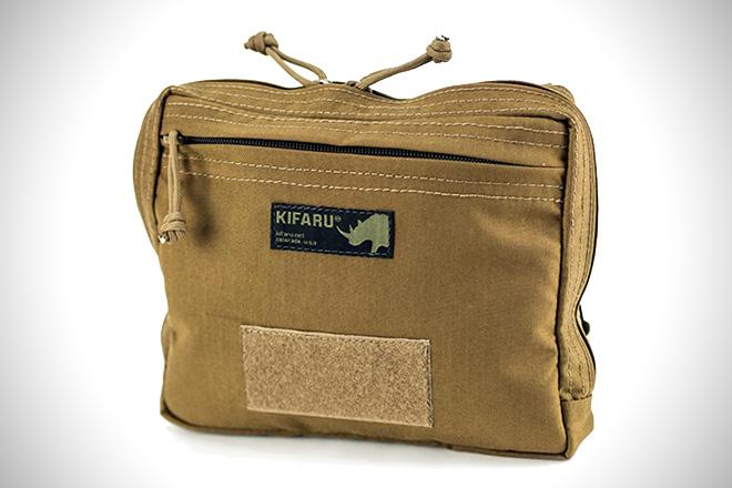 Kifaru 500D Organizer Pocket