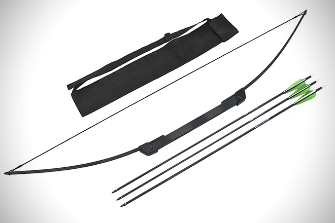 Nomad Survival Bow 1