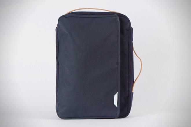 RAWROW Laptop Backpack