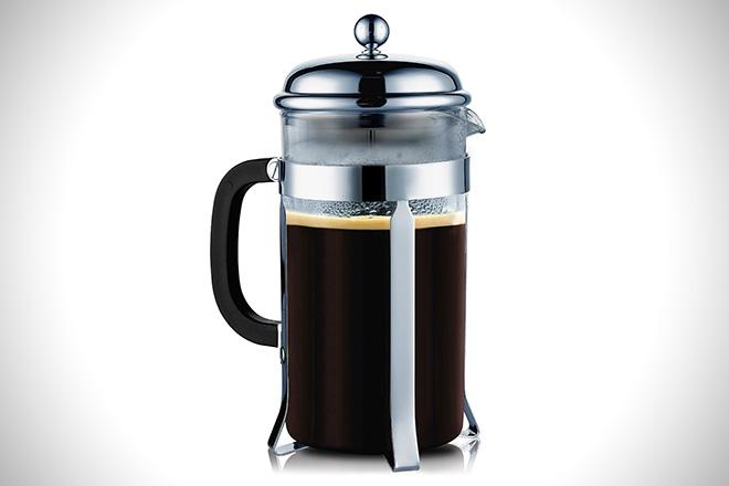 SterlingPro French Coffee Press
