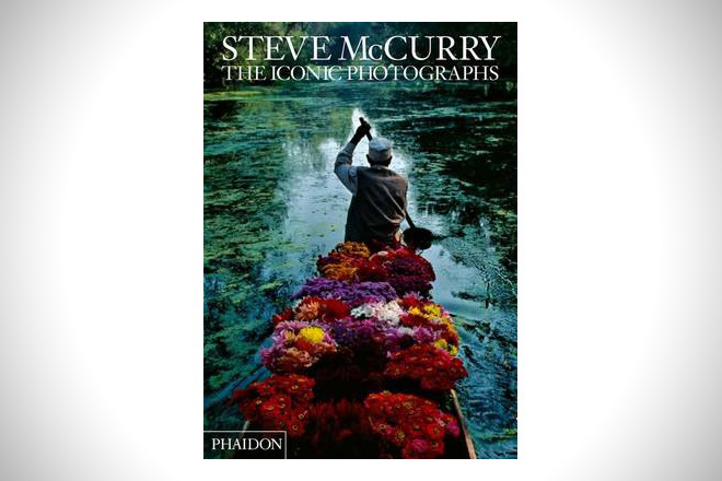 Steve McCurry- The Iconic Photographs