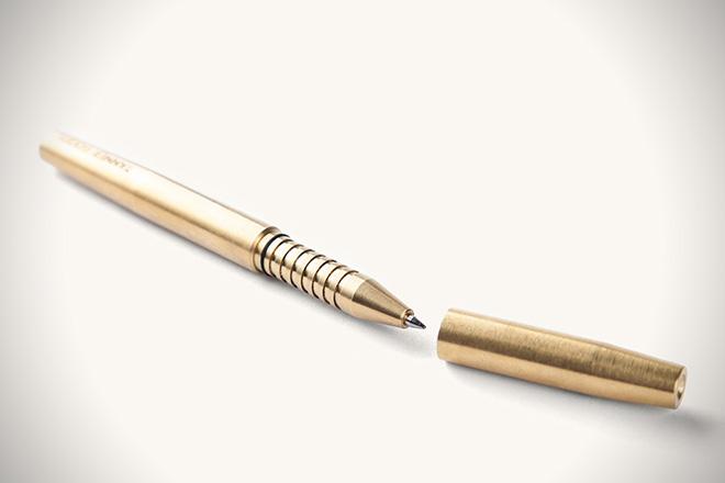 Tanner Goods Memori Pen