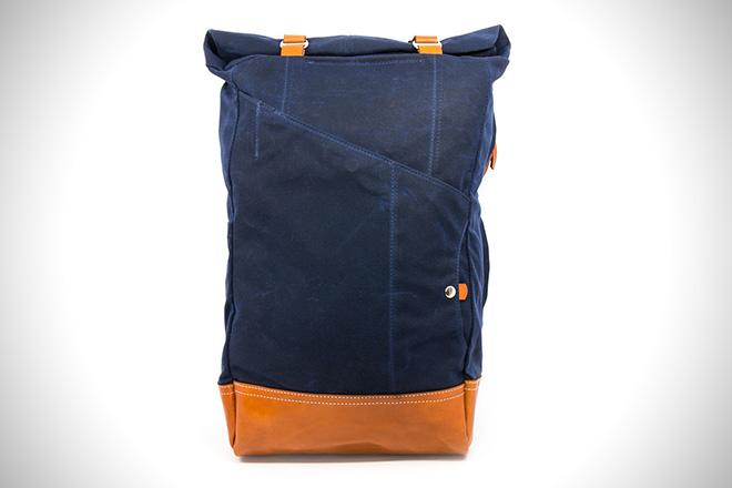 Teranishi Venture Pack
