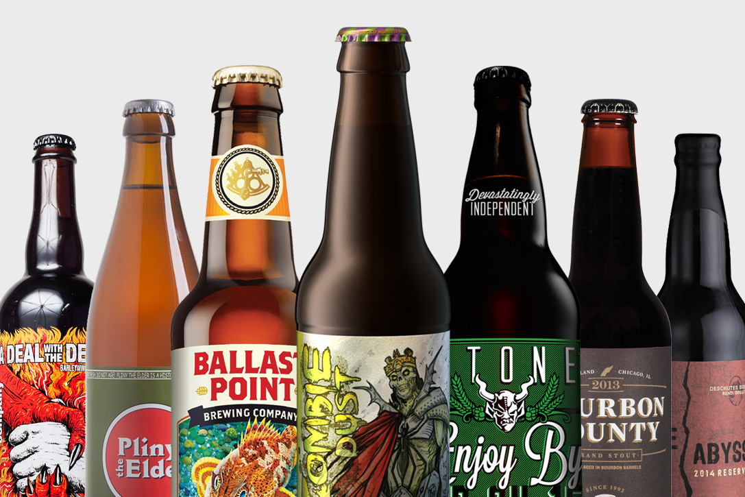 best craft beer bucketlist 30 craft beers to drink before you die 1126