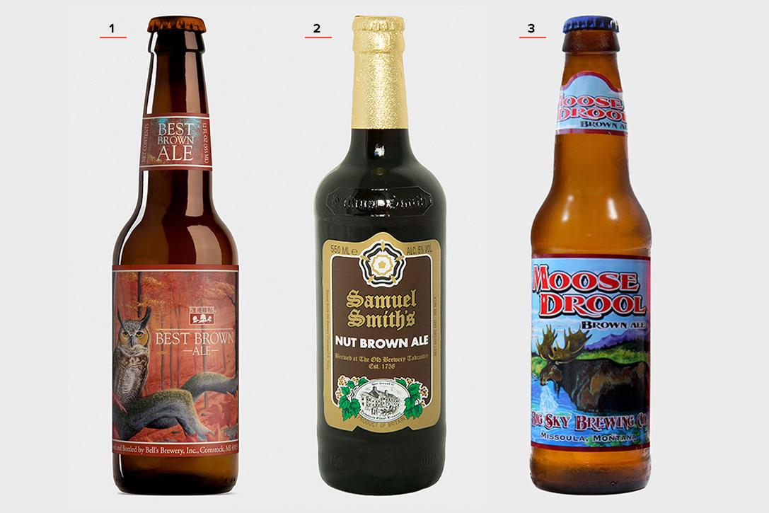 Best Brown Ales
