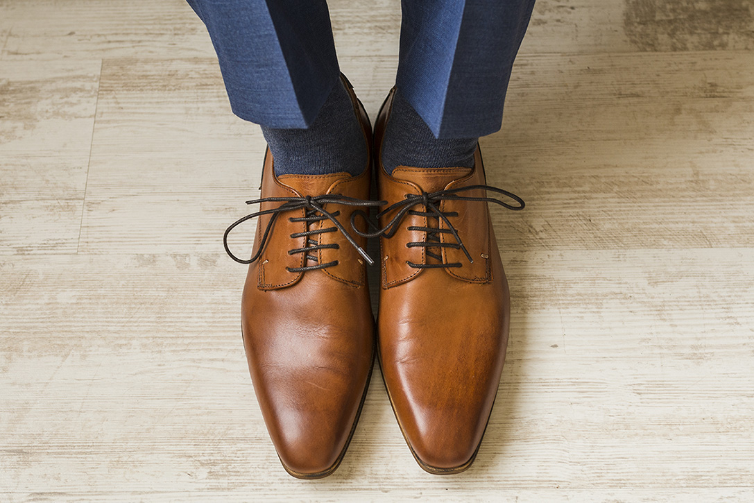 Watch Men's Outfits To Wear with Oxford Shoes-27 New Trends video