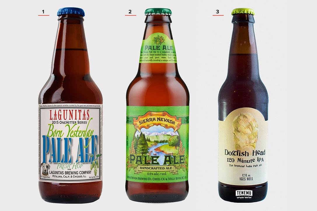 Best Pale Ales