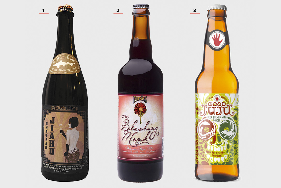 Best Specialty Beers