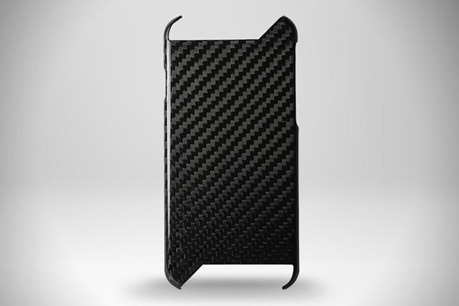 Carbon Trim Solutions iPhone 6:6s Case