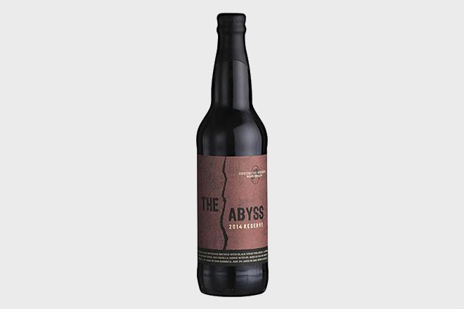 Deschutes Brewery Abyss 0