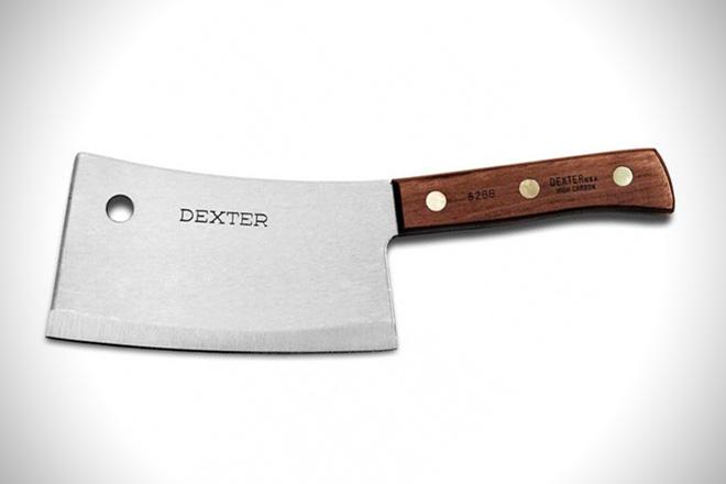 Dexter-Russell S5288 Heavy-Duty