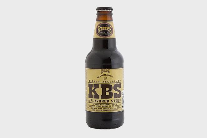 Founders Brewery Kentucky Breakfast Stout 0