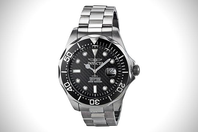 Invicta 12562X Pro Diver