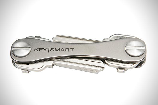 Keysmart Titanium Edition