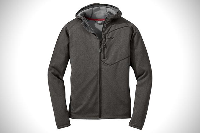 Outdoor Research Starfire Hooded Fleece Jacket