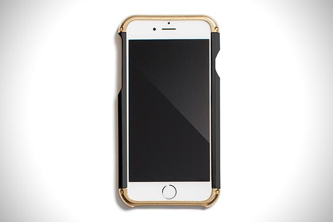 Revisit iPhone 6 & 6s Case- Black