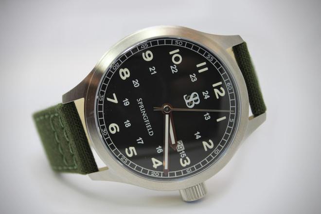 Springfield Field Watch