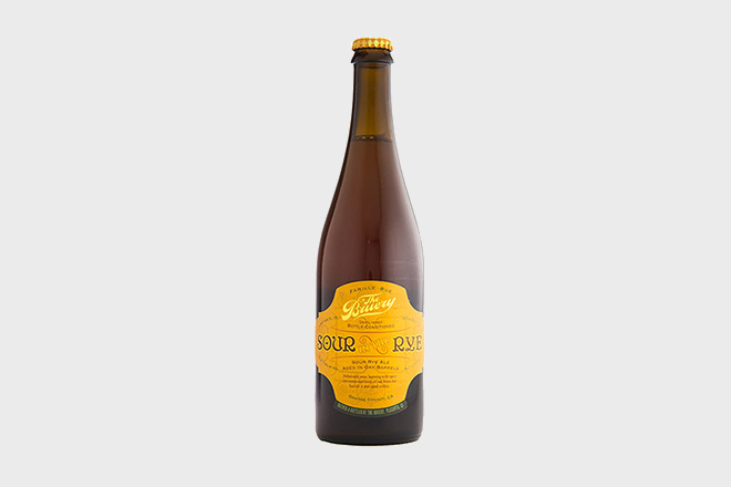 The Bruery Sour In The Rye 0