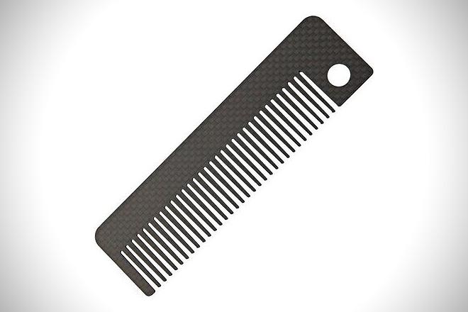 Ultralight EDC Comb