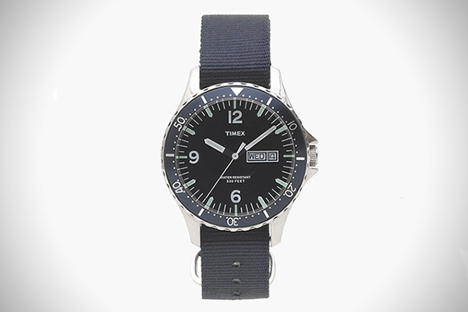 Andros by Timex for J. Crew