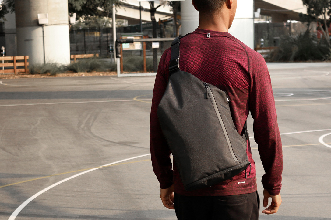 The 15 Best Sling Backpacks for Men