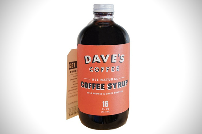 Daves Coffee Cold Brew