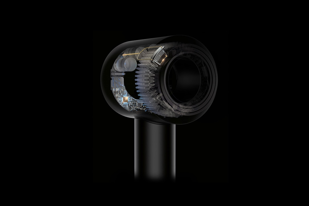 Dyson Supersonic Hairdryer 1