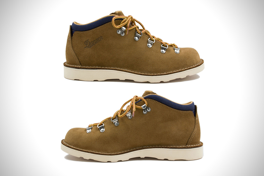 Limited Edition Tramline Boot by Danner X Iron and Resin 3