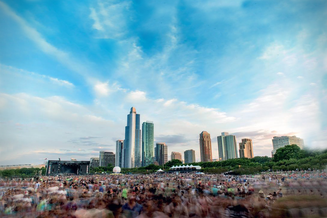 Photo: Lollapalooza