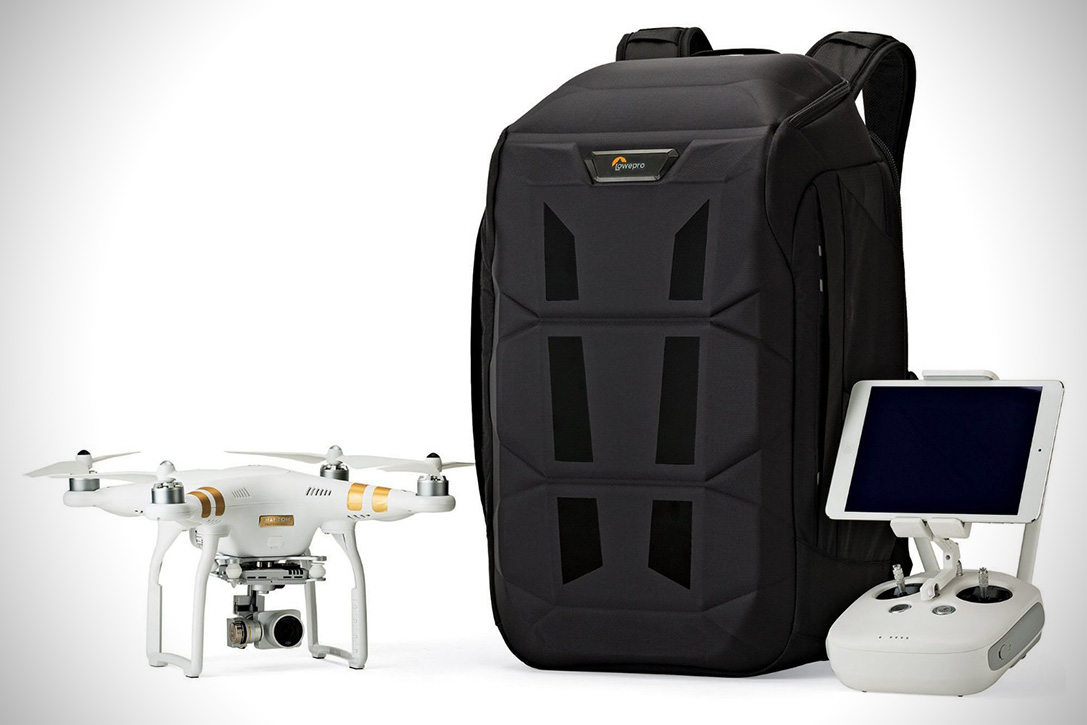 Lowepro DroneGuard Pack 3