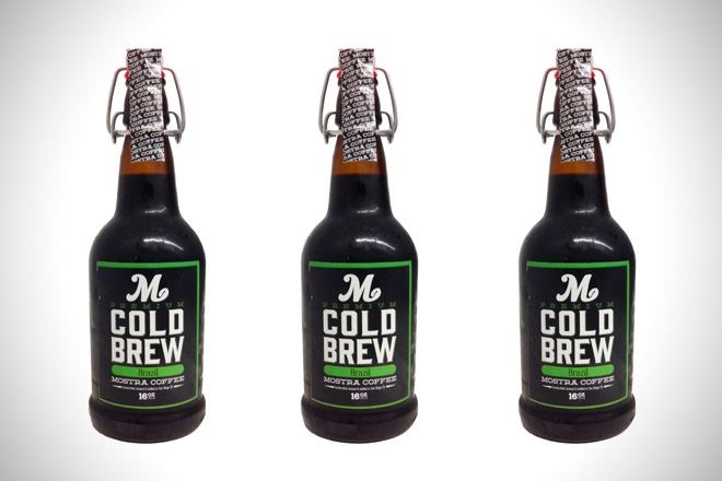 Mostra Cold Brew 1