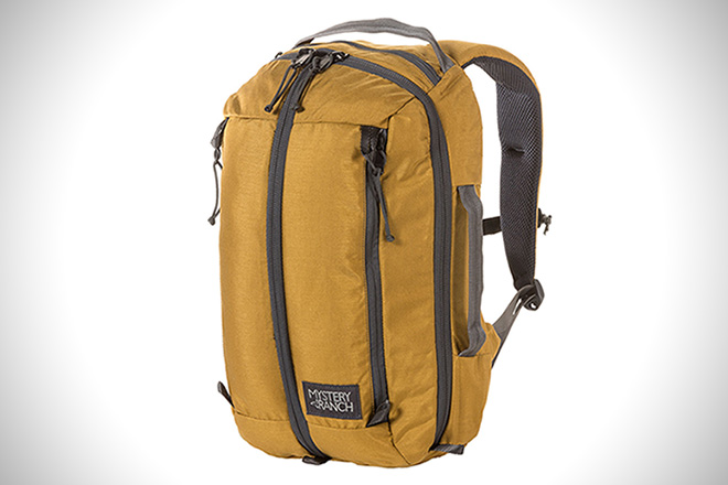 Mystery Ranch Java Pack