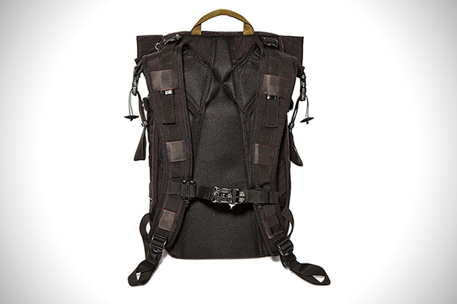 Recon Pack by Colfax Design Works 1