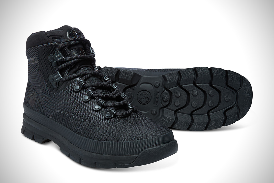 4cd5d10a1c8 Timberland Euro Hiker Mid Jacquard | HiConsumption
