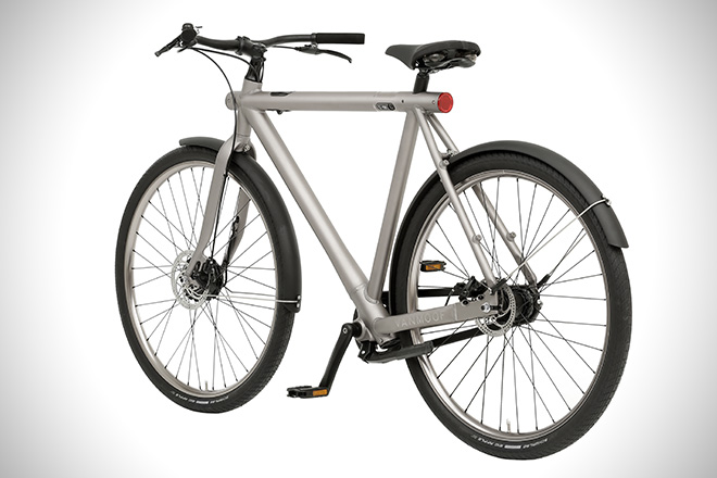Vanmoof Electrified S E-Bike | HiConsumption