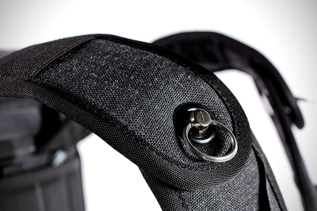 Velomacchi Speedway Roll-Top Backpack 7