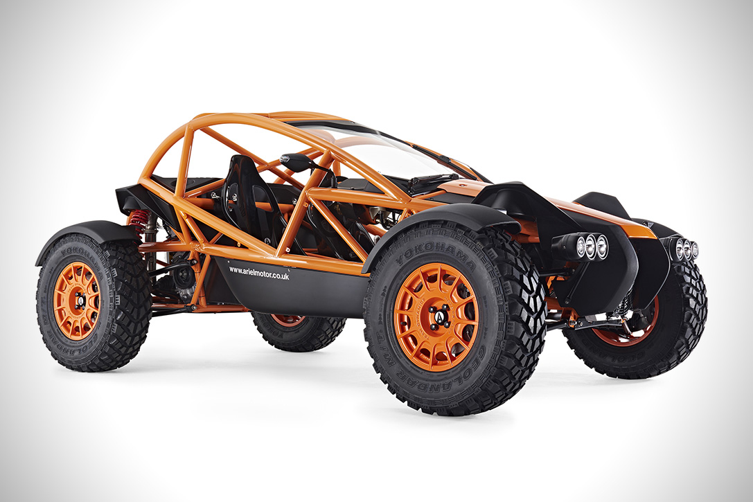 Ariel Nomad Offroad Vehicle