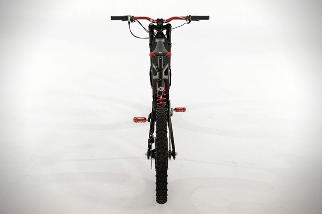 B-52 By Stealth Electric Bikes 2