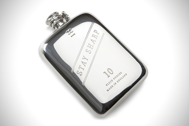 Best Made Flask