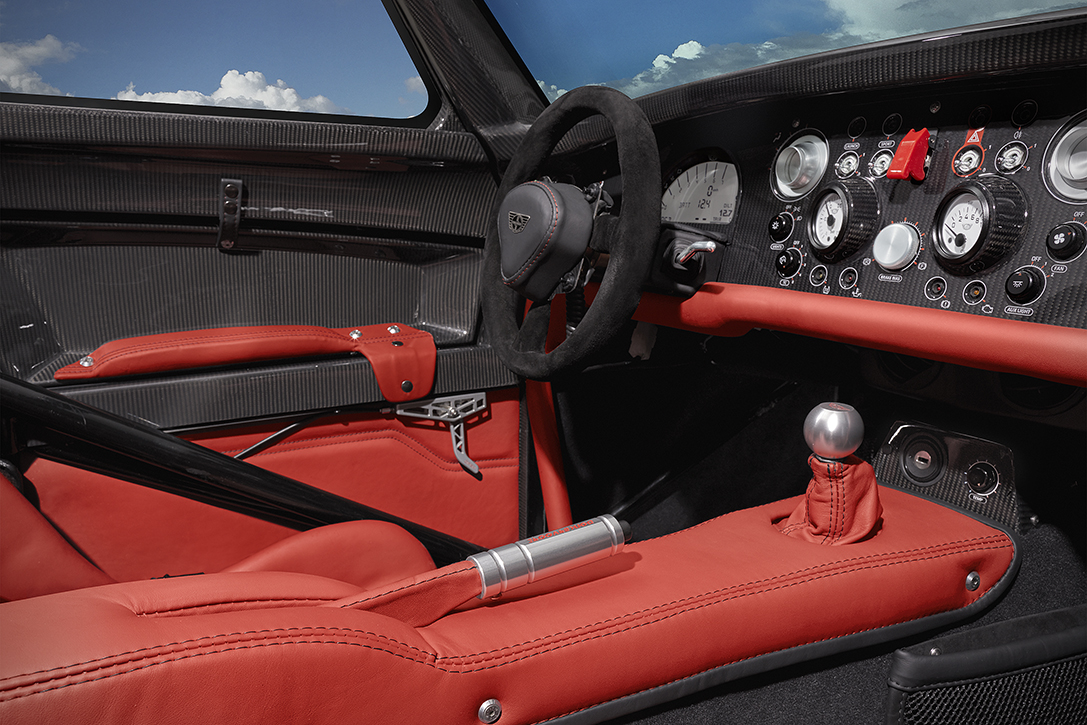Donkervoort D8 GTO-RS 3