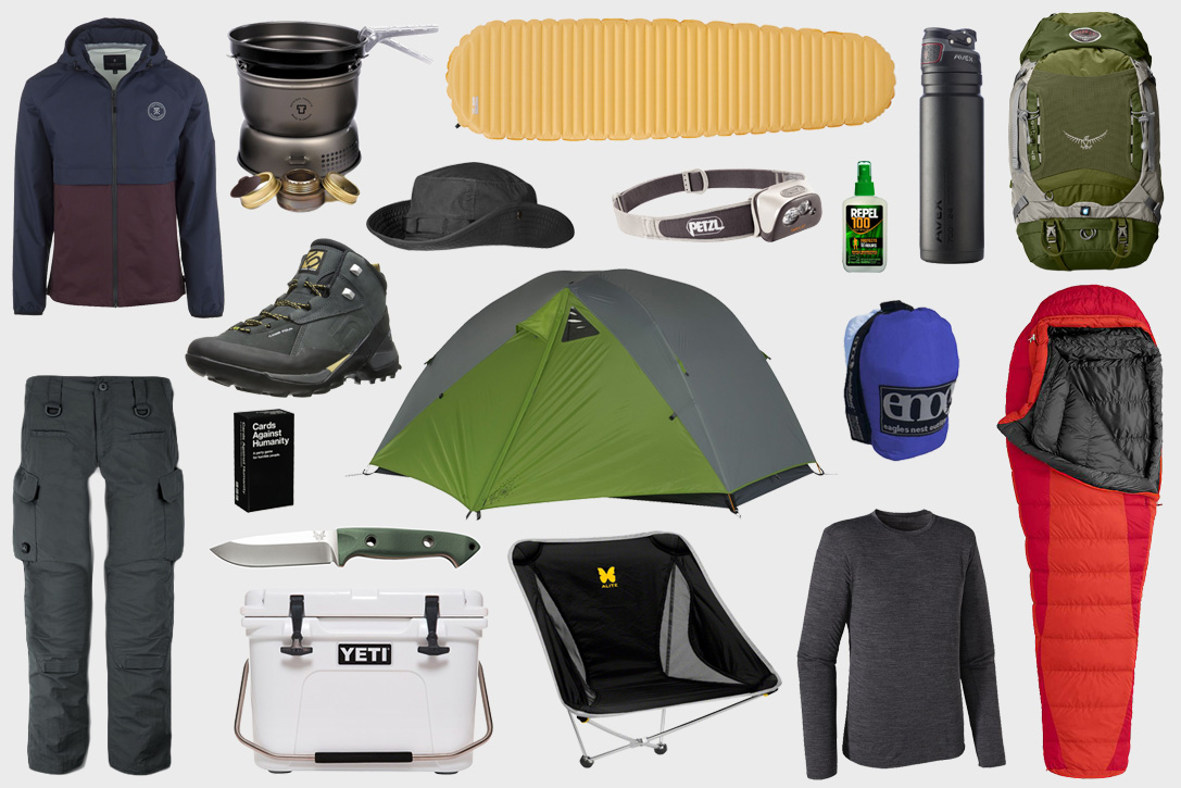 Top 10 Important Camping Health and Safety Tips