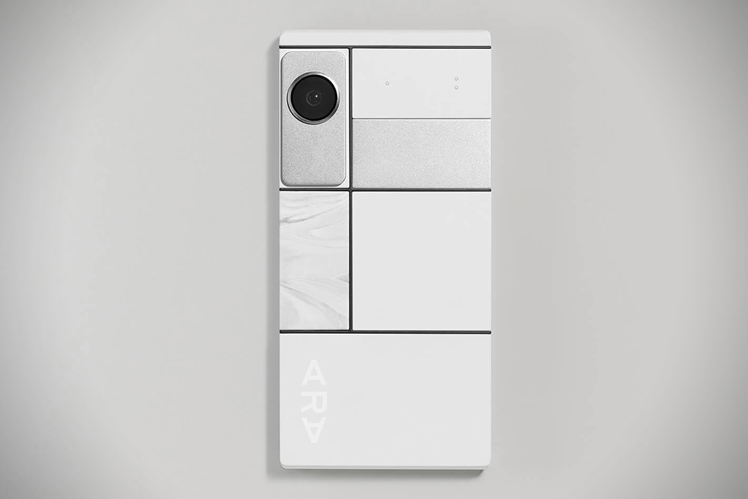 Google Project Ara Phone 2