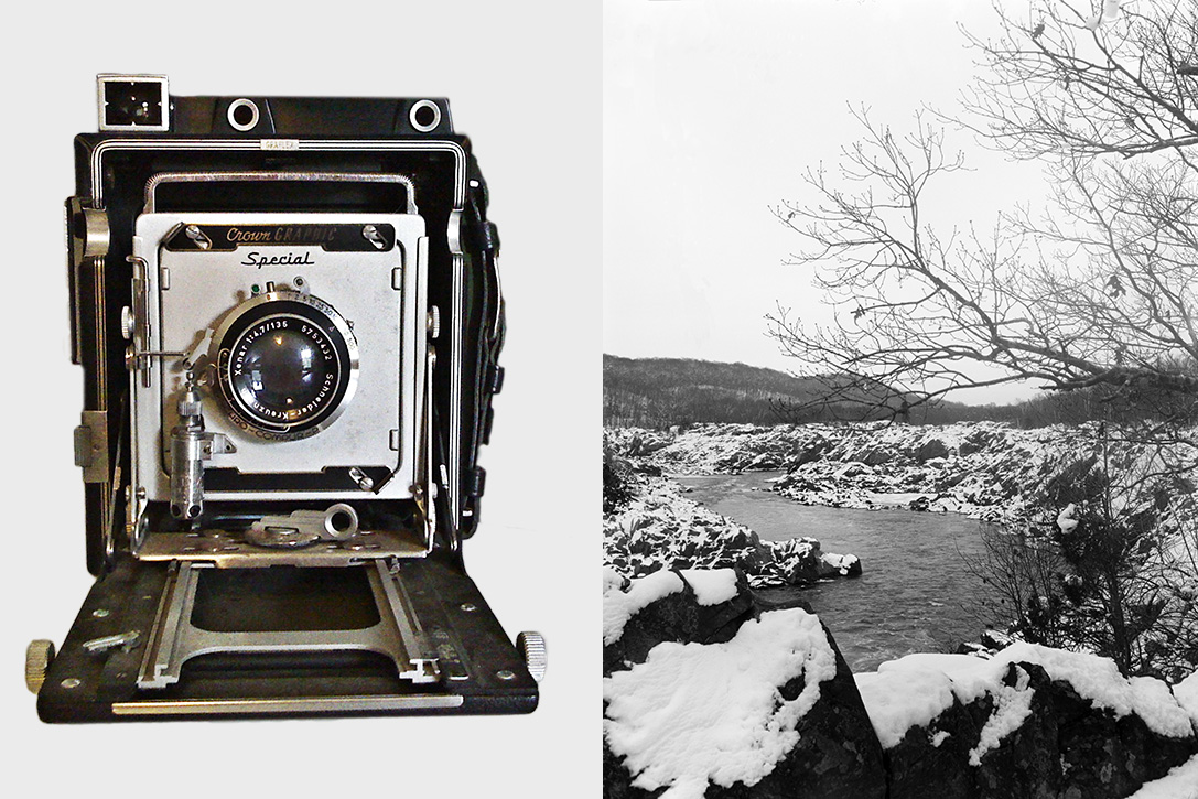 Best Vintage Black And White Camera