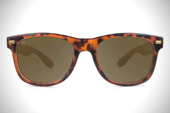 Knockaround Amber Fort Knocks Sunglasses